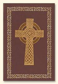 wooden celtic cross celtic cross wood veneer card three