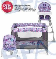 black friday high chair black friday deal cosco marissa super safari or metro gear on sale