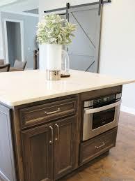 kitchen island with microwave drawer kitchen island with sharp microwave drawer kitchen by