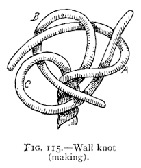 do it 101 fancy knots and rope work