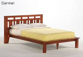 Futon Platform Bed Frame Platform Beds From Bay Bed Mattress