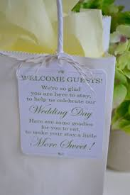 best 25 luggage tags wedding best 25 wedding goody bags ideas on diy bag goodies