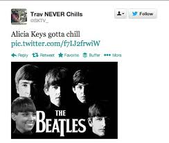 Alicia Keys Meme - twitticisms alicia keys disappointing new haircut met with