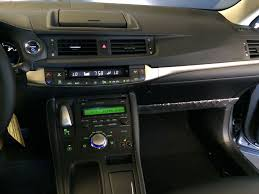 lexus ct200h models pre owned 2016 lexus ct 200h demo unit touring package 4 door