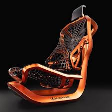 lexus hoverboard principle the lexus kinetic seat concept today on howtuesday learn about