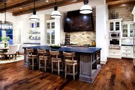 kitchen island farmhouse bathroom picturesque rustic kitchens design ideas tips amp