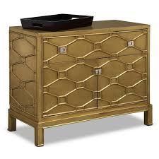 Gold Bar Cabinet Gold Bar Honeycomb Cabinet
