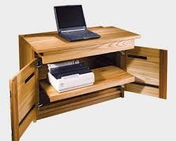 bureau ordinateur bois bibliothèques sur mesure bureau bois massif orme chêne hêtre ou frêne