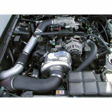 96 98 mustang 4 6 gt procharger supercharger ho p1sc kit