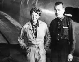 Amelia Earhart Book Report Amelia Earhart S Navigator The Life And Loss Of Fred Noonan