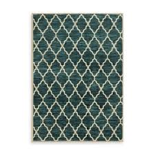 Teal Area Rug Buy Teal Area Rugs From Bed Bath Beyond