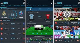 11 best college football apps for android 2017 live scores