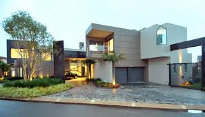 Contemporary House Plans With Photos In South Africa Park House Design Ltd House Designs