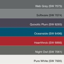 structural gray sherwin williams paint colors pinterest