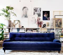 trend sofa 20 interiors that prove the velvet trend is going strong