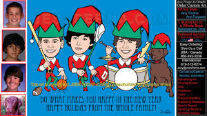 Leanin Tree Dog Christmas Cards by Cartoon Christmas Cards Christmas Lights Decoration