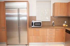 home kitchen furniture average kitchen size facts from industry groups