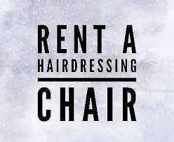 Rent A Chair Hairdresser Rent A Chair Hair Services Gumtree