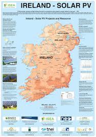 Map Ireland Mccarthy Keville O U0027sullivan Ltd Planning Consultants