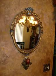Mirror Mirror On The Wall Snow White The Allee Willis Museum Of Kitsch The Wicked Queen U0027s Magic Mirror