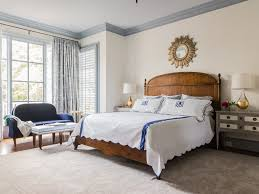 blue turquoise wall paint color amazing nightstand with root full size of bedroom brown vintage varnished wood headboard full size platform bed cream wall