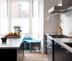 West London Kitchen Design by Skye Gyngell Kitchen Case Study British Standard
