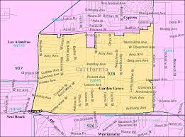 Gardening Zones By Zip Code - west garden grove garden grove california wikipedia
