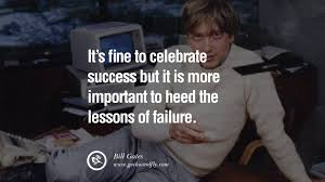 quotes about learning valuable lessons 15 inspiring bill gates quotes on success and life geckoandfly 2018