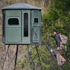 Pop Up Blinds For Sale Hunting Blinds Box Blinds And Deer Blinds For Sale Redneck Blinds