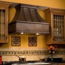 Cooktop Vent Hoods Wood Vent Hoods For Cooktops Stone Range Vent Hood Copper Vent