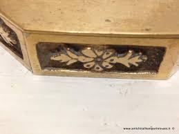 candeliere ebraico antichit罌 il tempo ritrovato antiquariato e restauro