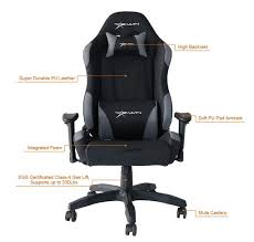 Computer Chair 25 Best Pc Gaming Chairs For Your Computer With Price Guide May 2018
