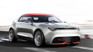 2018 kia stonic created to fight the nissan juke autocarweek com