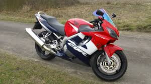 2002 honda cbr600f 2 sussex bike traders