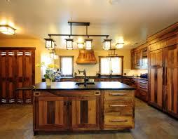 Flush Mount Lighting For Kitchen Rustic Flush Mount Kitchen Lights Kitchen Lighting Ideas