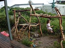 Best Kid Friendly Backyard Ideas Images On Pinterest Outdoor - Backyard playground designs