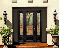 Feather River Exterior Doors Feather River Fiberglass Front Entry Doors Boomer
