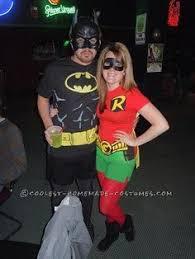 Halloween Robin Costume Easy Sew Superhero Capes Costume Robin Costume Sewing