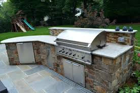 kitchen patio ideas patio ideas kitchen and bbq grill by horusicky construction 001