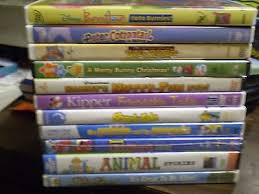 rabbit dvd 11 childrens animal dvd lot disney bunnytown brer rabbit max