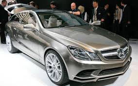 mercedes hybrid car revival of the electric car against industry s gloomy forecast