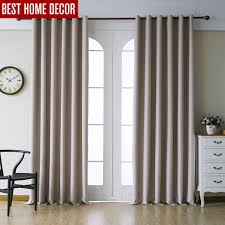 Cream Blackout Curtains Eyelet by Blackout Bedroom Curtains Interior Design
