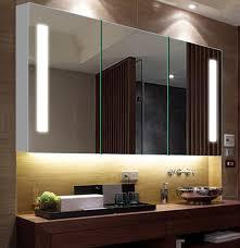 bathroom mirror cabinet large bathroom mirror cabinet
