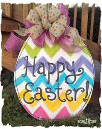 Pinterest Wooden Easter Decorations by Large Wooden Easter Yard Art Peeps By Comangraphics On Etsy