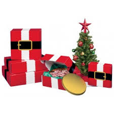 christmas boxes christmas gift boxes bags wrapping paper ribbon boxandwrap