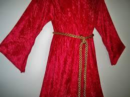 costume wizard robe kids size disney u0027s mickey mouse sorcerer u0027s robe