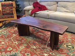 black walnut table for sale coffee table live edgeoffee table legs redwood for salelive forged