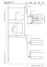 volvo edc4 wiring diagram volvo wiring diagram schematic