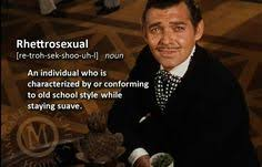 Gone With The Wind Meme - great book great movie and rhett butler cuts to the chase great