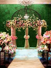 wedding backdrop garden how to bring the outside in at your wedding grasses backdrops